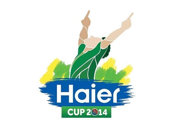 Haier Cup 2014 Test HLs