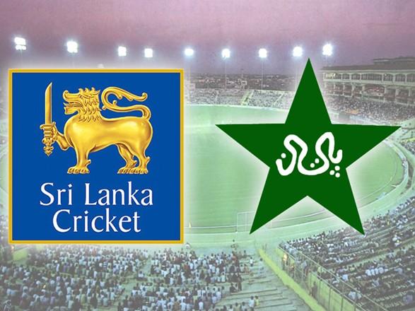 Sri Lanka vs Pakistan 2014 Test HLs
