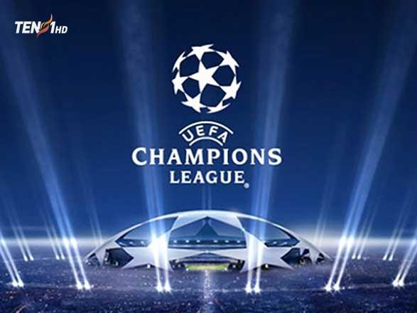 UEFA Champions League 2016/17 Live